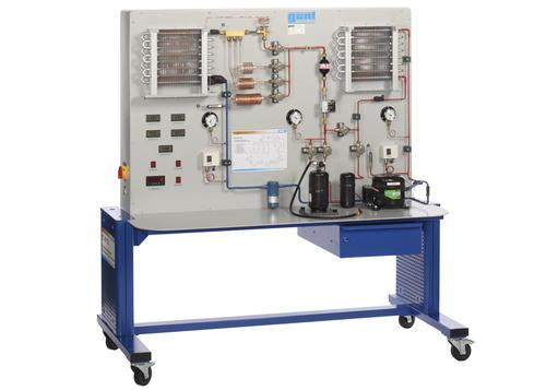 Steam Jet Refrigeration Trainer