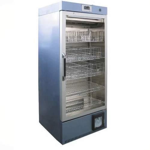 Blood Bank Freezer
