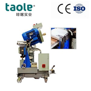 Convex Edge Beveling Machines For Metal Plate Edge Beveling