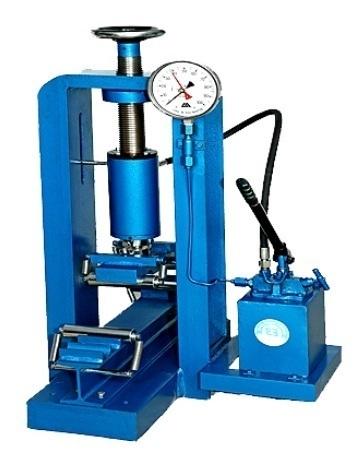Motorized Compression Tension Machine