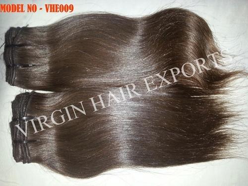 Natural Straight Virgin Hair