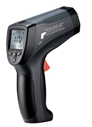 Non Contact Type Infrared Thermometer