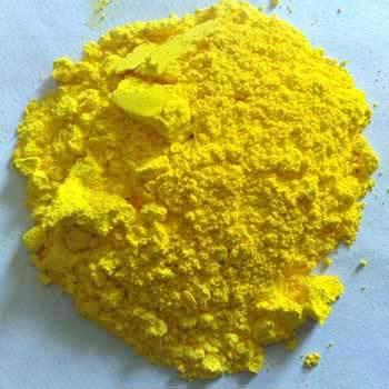 Lemon Chrome Pigment in   Panoli