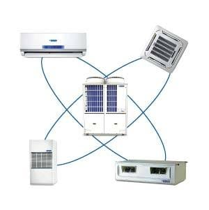 Vrf Systems