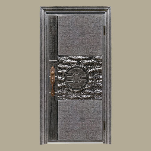 Bullet Proof Security Door (Surya) in  East Of Kailash