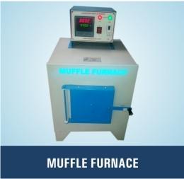 Electric Temperature Furnace