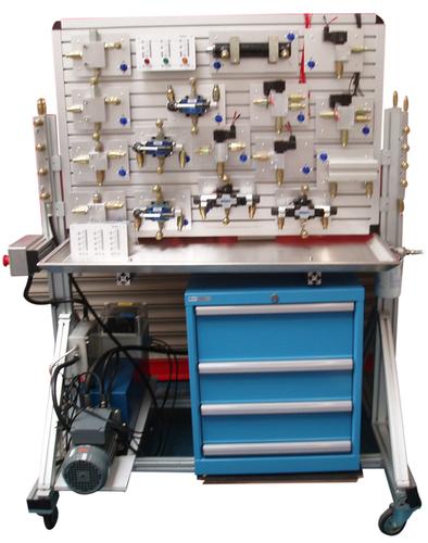 Portable Hydraulic Trainer
