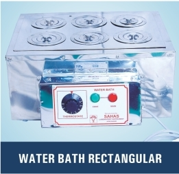 Premium Laboratory Water Bath