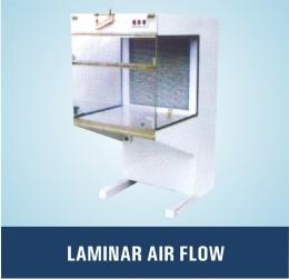 Advanced Laboratory Air Bench