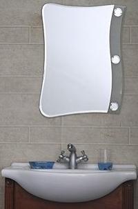 Modern Basin Mirrors