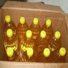 Refined Deodorized Winterized Sunflower Oil