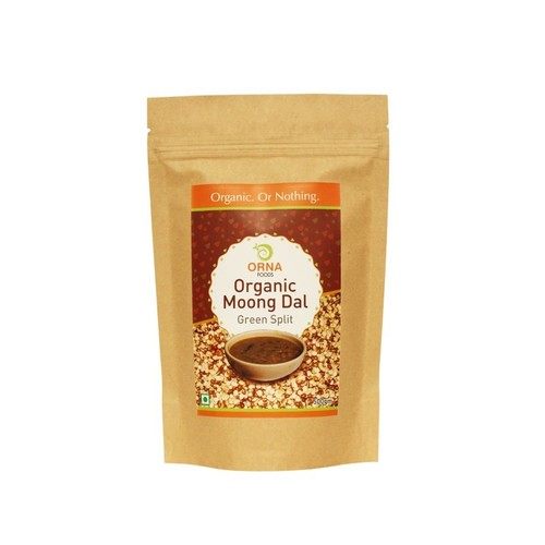 Supplier of Pulses from New Delhi by Deshse Organic