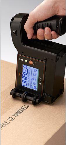 Thermal Inkjet Printers (Tija  S)