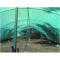 Industrial Shade Nets