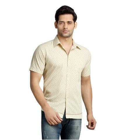 Men s Half Shirts - London Bee Clothing LLP 03d735cde3db