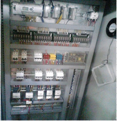 Plc Automation in  10a-Sector