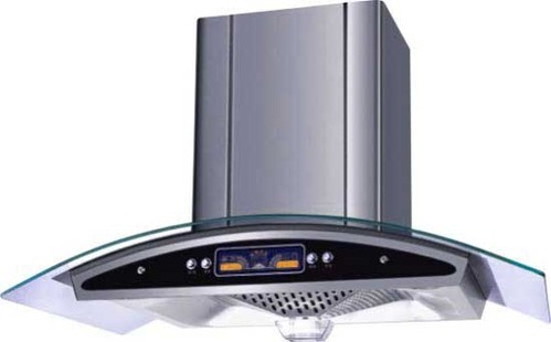 Durable Kitchen Chimney in  New Area