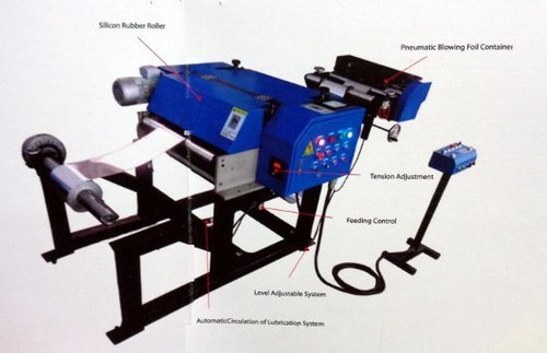 Automatic Circulation Of Lubrication System