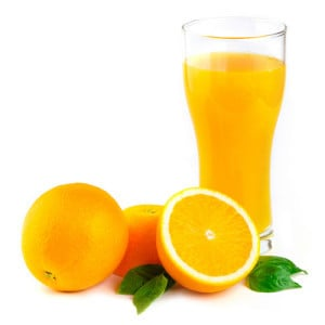 Concentrate for Orange Juice