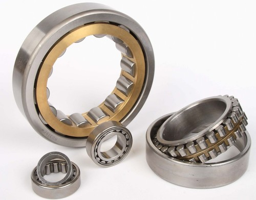 Cylindrical Roller Bearing And Cylindrical Ball Bearing