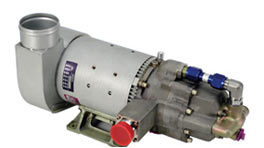 Electric Motor Driven Pumps