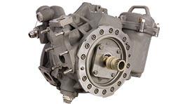 Engine Fuel Pumps