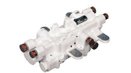 Flow Control Modules and Valves