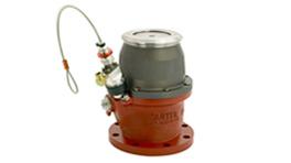 Hydrant Pit Valves