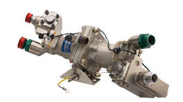Hydraulic Power Transfer Units