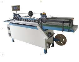 Book Taping Machinery