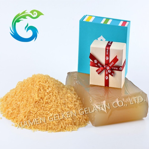 Industrial Gelatin 80-280 Bloom