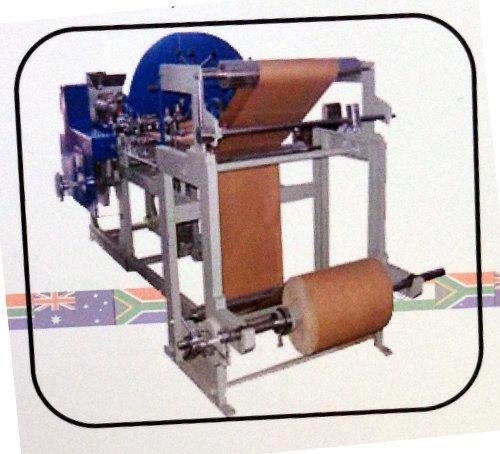 Napkin Paper Making Machine