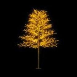 Outdoor Led Christmas Tree Lights