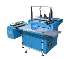 Semi Automatic Casing Machine