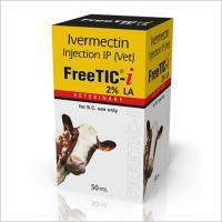 Freetic-I Injection