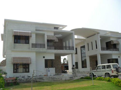 Terrace Shades in  Pakhowal Road