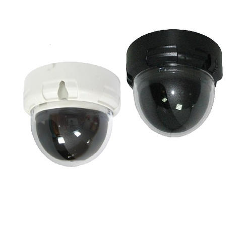 Vandal-proof Dome Camera (SSV-AHD-808S22)