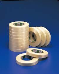 Rigid Polyester Fibre Tapes