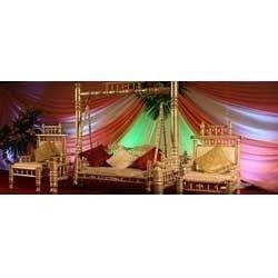 Wedding Stage Swings