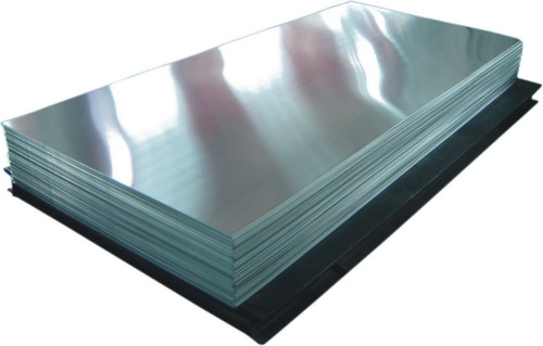 Aluminium Sheets in  Khetwadi