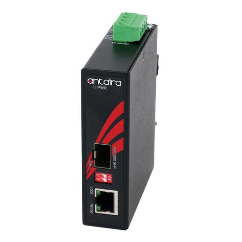 IMC-1000C/ Industrial Media Converter