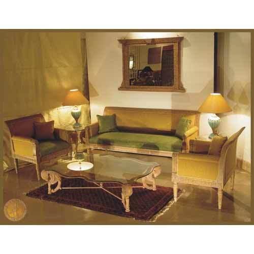 Italian Sofa Set At Best Price In New Delhi, Delhi | HERITAGE INDIA