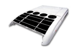 Rooftop Ac For Buses