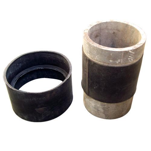 Rubber Coupling For A C  Pressure Pipe - KIRAN ENTERPRISE