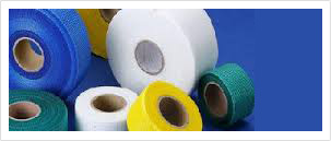 Fiberglass Self Adhesive Dry Wall Tape