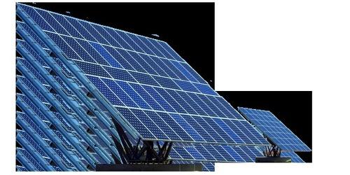 Solar power panel in  Indirapuram