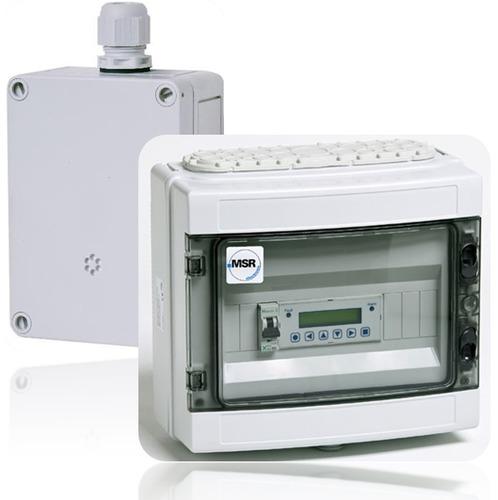 Carbon Monoxide Sensor Transmitter Accuracy: 3  %
