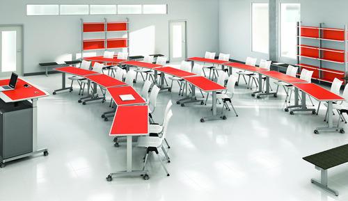 Exclusive School Desks