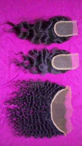 Indian Human Hair - 2