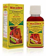 Macadex Liniment